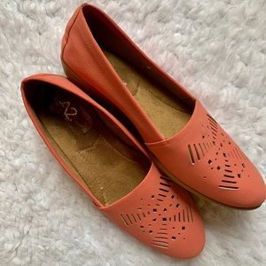 {A2 by AERESOLES} Coral Trendright Flats Loafers